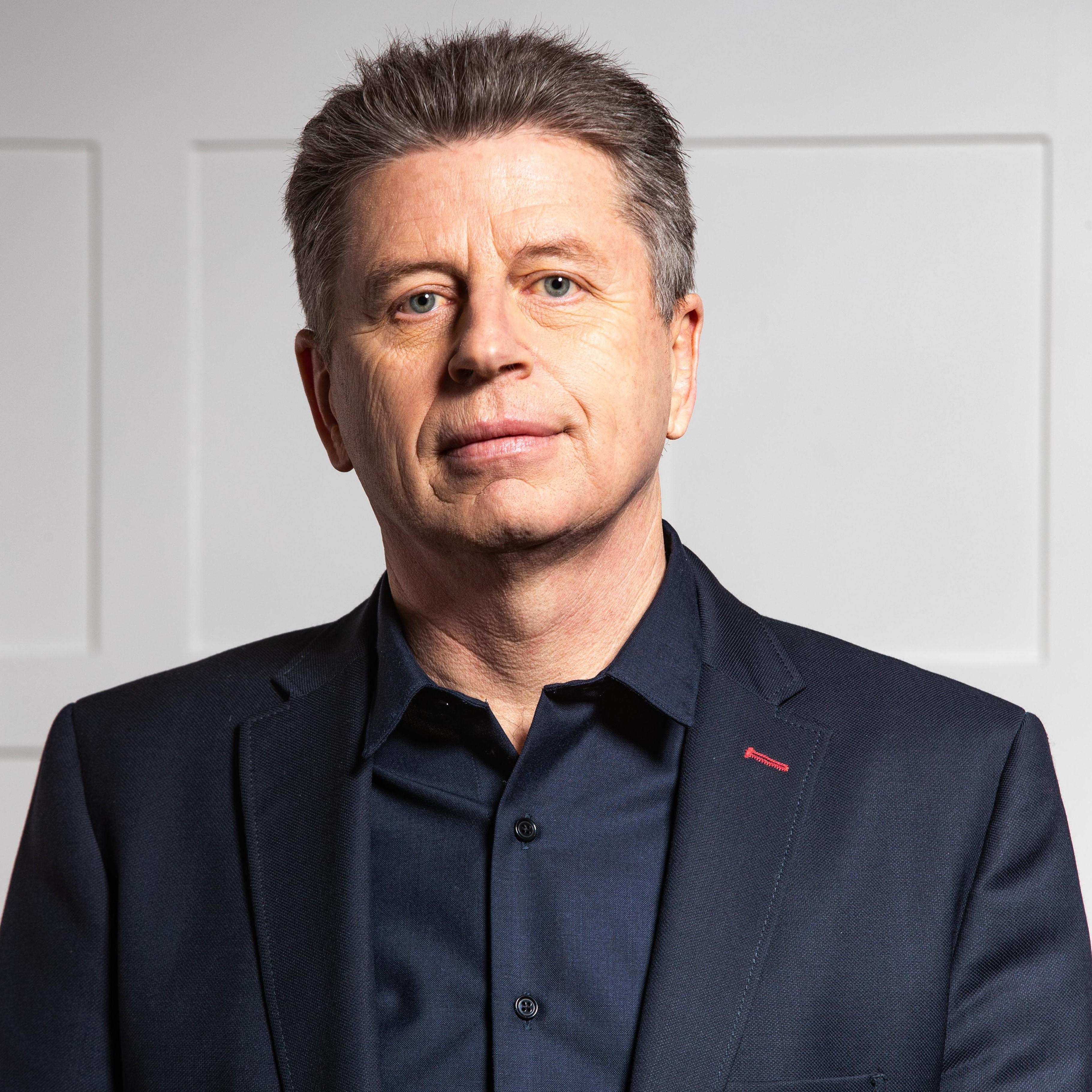 Dr. med. Andreas Röschl