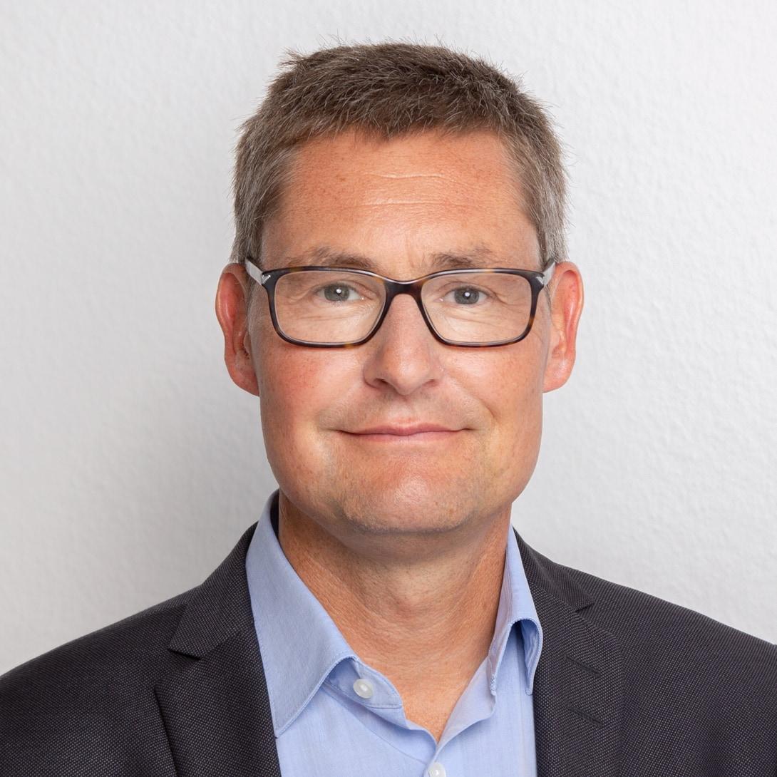 Prof. Dr. med. Lars Eckardt